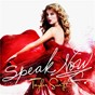 Album Speak now (deluxe package) de Taylor Swift