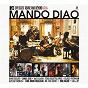Album MTV unplugged - above and beyond de Mando Diao