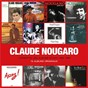 Album L'essentiel studio 1962 - 1985 de Claude Nougaro