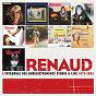 Album Intégrale des enregistrements studio et live 1975-1983 de Renaud