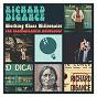 Album Working Class Millionaire - The Transatlantic Anthology de Richard Digance