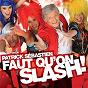 Album Faut qu'on slash! de Patrick Sébastien