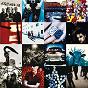 Album Achtung baby de U2