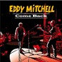 Album Come back de Eddy Mitchell