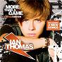 Album More than a game limited de Ian Thomas