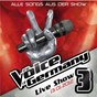 Album 13.01. - alle songs aus der live show #3 de The Voice of Germany