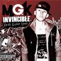 Album Invincible de Machine Gun Kelly