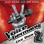 Album 06.01. - alle songs aus der live show #2 de The Voice of Germany