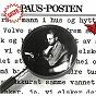 Album Siste paus-posten de Ole Paus