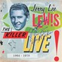Album The killer live - 1964 to 1970 de Jerry Lee Lewis