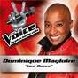 Album Last dance - the voice : la plus belle voix de Dominique Magloire