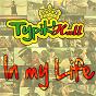 Album In my life de Typik' Hall