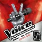 Compilation The voice : la plus belle voix - prime du 5 mai avec Atef / Al Hy / Amalya / Rubby / Aude Henneville...