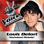 Album Unchained melody - the voice : la plus belle voix de Louis Delort