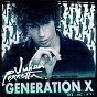 Album Generation X de Julian Perretta