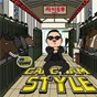 Album Gangnam Style (?????) de Psy