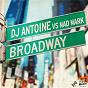 Album Broadway de DJ Antoine