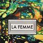 Album La femme de La Femme