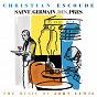Album Saint-germain-des-prés (the music of john lewis) de Christian Escoudé