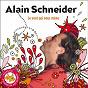 Album Le vent qui nous mène de Alain Schneider