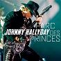 Album Parc des princes 1993 de Johnny Hallyday