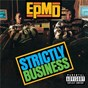 Album Strictly business (25th anniversary expanded edition) de Epmd
