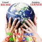 Album We only have one world de Lionel Richie
