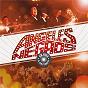 Album En vivo & sin etiqueta (en vivo desde lunario, méxico df/2013) de Los Angeles Negros