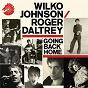 Album Going back home de Wilko Johnson / Roger Daltrey