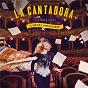 Album La cantadora : l'opéra impossible de Elizabeth Vidal