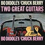 Album Bo diddley/chuck berry: two great guitars de Chuck Berry / Bo Diddley
