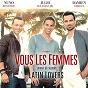 Album Vous Les Femmes (Pobre Diablo) de Damien Sargue / Resende Nuno / Julio Iglesias JR.