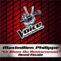 Album Le blues du businessman - the voice 3 de Maximilien Philippe