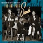 Album The rat pack: live at the sands de The Rat Pack