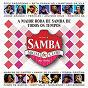 Compilation Samba social clube volume 5 (live) avec Mariene de Castro / Zeca Pagodinho / Beth Carvalho / Martinho da Vila / Arlindo Cruz...