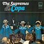 Album At the copa de The Supremes