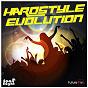 Compilation Hardstyle evolution avec Jonathan Mendelsohn / Coone / Wildstylez / Brennan Heart / Frontliner...