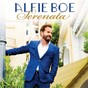 Album Serenata de Alfie Boe