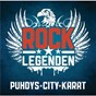 Album Rock legenden de Karat / Puhdys / City