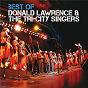 Album Best of (live) de Donald Lawrence & the Tri City Singers