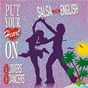 Compilation Put your heart on: salsa in english avec Tony Vega / Tito Nieves / Johnny Rivera / Cheo Feliciano / India...