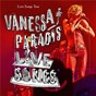 Album Love songs tour de Vanessa Paradis
