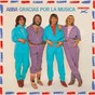 Album Gracias Por La Musica (Deluxe Edition) de Abba