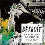 Album Tostaky (live) de Détroit