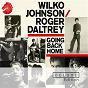 Album Going back home (deluxe edition) de Wilko Johnson / Roger Daltrey