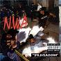 Album Efil4zaggin de N.W.A