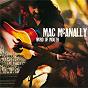 Album Word of mouth de Mac MC Anally