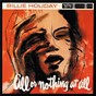 Album All or nothing at all de Billie Holiday