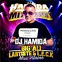 Album Miss vilaine de DJ Hamida