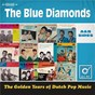 Album Golden years of dutch pop music de The Blue Diamonds